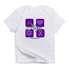 Hope Fibromyalgia Infant T-Shirt