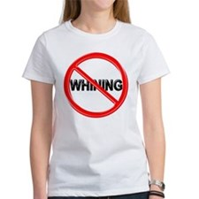 Unique Whining Tee