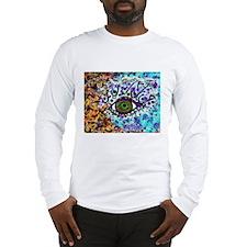 Cool Fire element Long Sleeve T-Shirt