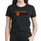 Basketball Coach Tee