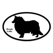 Cute Breed specific Decal