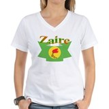 Flag ribbon Zaire Shirt