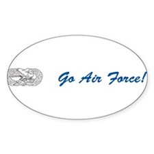 Cool Armed forces Decal