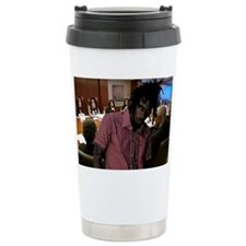 thug ceo Travel Mug