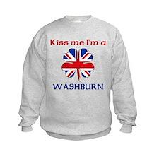 Washburn Family Sweatshirt