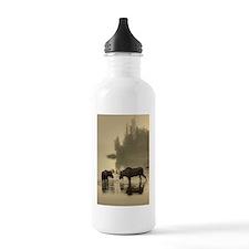 Moose Sports Water Bottle