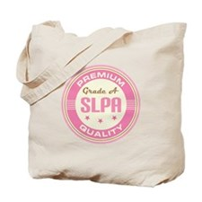 Speech Language Assistant Tote Bag
