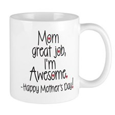 Cute Funny mothers day Mug