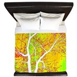 Tree King Duvet