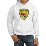 El Dorado County Sheriff Hooded Sweatshirt