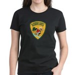 El Dorado County Sheriff Women's Dark T-Shirt