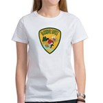 El Dorado County Sheriff Women's T-Shirt