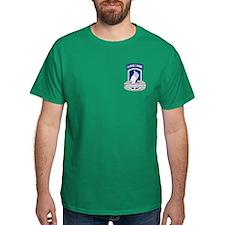 173rd Airborne CAB T-Shirt