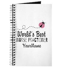 World's Best Nurse Practitioner Journal