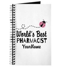World's Best Pharmacist Journal