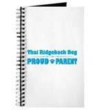 Ridgeback Parent Journal