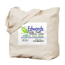 Edwards Holistic Health and Wellness Center Tote B