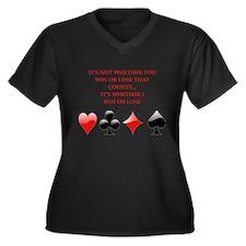 36 Plus Size T-Shirt