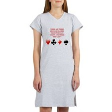 40 Women's Nightshirt