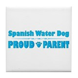 SWD Parent Tile Coaster