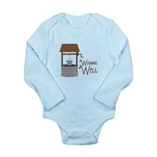 Wishing Well Body Suit