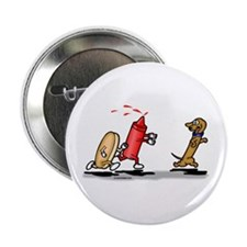 Run Wiener Dog Button