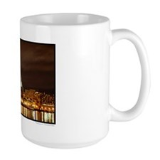 Savannah, Georgia: River Stre Mug