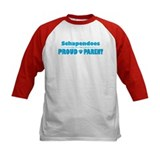 Schapendoes Parent Tee