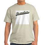 Popular Light T-Shirt