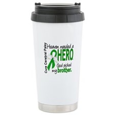 Cerebral Palsy HeavenNe Travel Mug