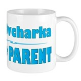 Ovcharka Parent Small Mug
