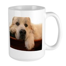 Cute Cute puppies Mug