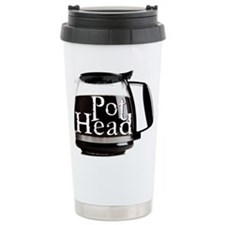 Funny Java Travel Mug