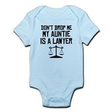 My Auntie Is A Lawyer Body Suit