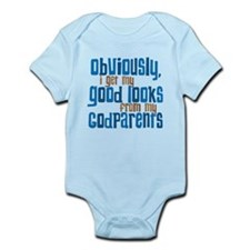 Godparents Body Suit