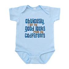 Godparents Body Suit