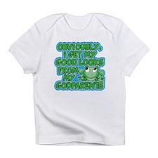 Godparents Infant T-Shirt
