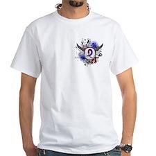 CHD GrungeRibbonWings1 Shirt