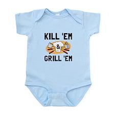 Kill Grill Body Suit