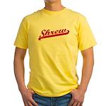 Adorable Yellow T-Shirt