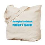 Lundehund Parent Tote Bag