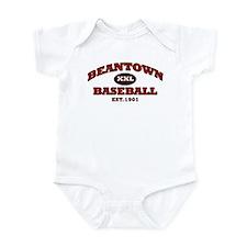 Beantown Baseball Infant Bodysuit