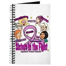 Sisters in the Fight Against Breast Cancer Journal