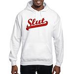 Slut Hooded Sweatshirt
