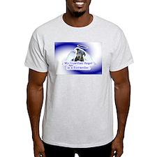Guardian Angel -Shirt -Rottweiler T-Shirt