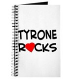Tyrone rocks Journal