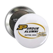 Purdue Alumni Button