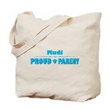 Mudi Parent Tote Bag