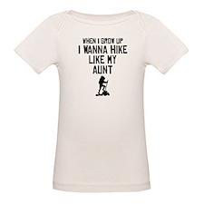 Hike Like My Aunt T-Shirt