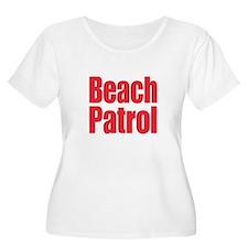 Unique Baywatch T-Shirt